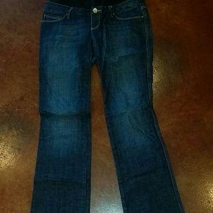 Zara Mum Jeans - Maternity NWOT